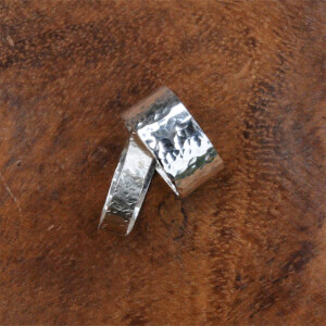 Sterling Silver Ring Making Workshop