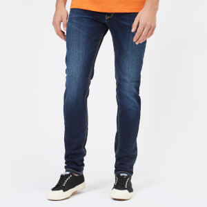 Diesel Men's Sleenker Slim Jeans - Blue