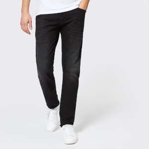 Diesel Men's Thommer Skinny Jeans - Black