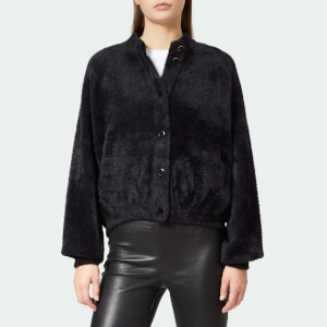 Gestuz Women's Emery Cardigan - Black