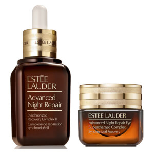 Estée Lauder Advanced Night Repair Synchronized Recovery Complex II Duo