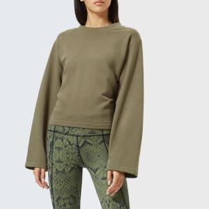 Varley Women's Weymouth Sweatshirt - Olive
