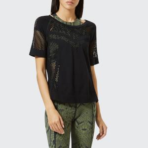 Varley Women's Johnston Short Sleeve T-Shirt - Black