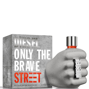 Eau de Toilette Only The Brave Street Diesel 125 ml