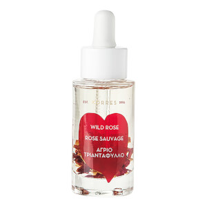 KORRES Wild Rose Vitamin C Active Brightening Oil 30ml