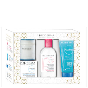 Bioderma Beauty Essentials (Worth £34.10)