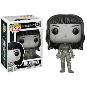 POP! The Mummy 2017