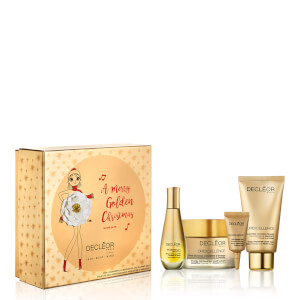 DECLÉOR A Merry Golden Christmas 2018 Gold Kit (Worth £241.70)