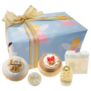 Bomb Cosmetics Heaven Scent Gift Pack