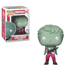 Fortnite Love Ranger Pop! Vinyl Figur
