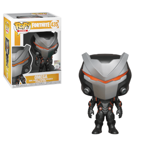 Fortnite Omega Pop! Vinyl Figur