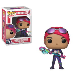 Figura Funko Pop! Brite Bomber - Fortnite