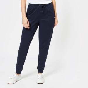 Tommy Hilfiger Women's Soft Track Pants - Navy