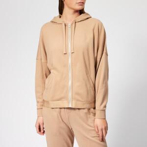 Calvin Klein Women's Full Zip Hoody - Unity