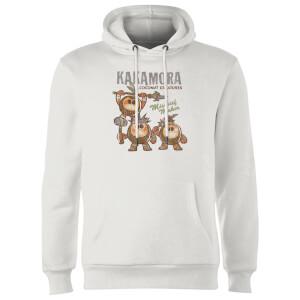 Moana Kakamora Mischief Maker Hoodie - White