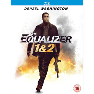 The Equalizer 1&2