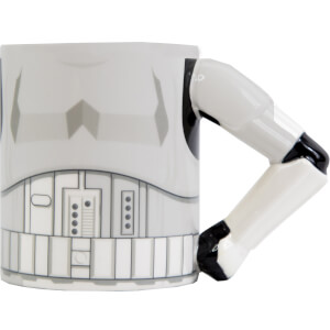 Taza brazo Stormtrooper Star Wars - Meta Merch