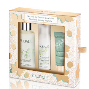 Caudalie Beauty Secrets Set (Worth $73.00): Image 2