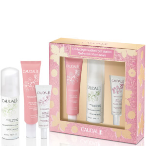 Caudalie Vinosource Hydration Must-Haves Set (Worth £38)