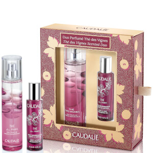Caudalie Thé des Vignes Scented Duo (Worth £32.40)