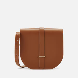The Cambridge Satchel Company Women's Saddle Bag - Bay