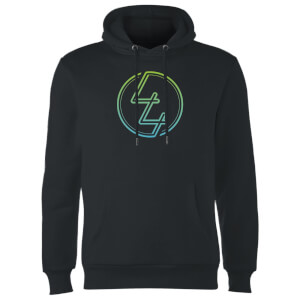 How Ridiculous 44 Emblem Hoodie - Black