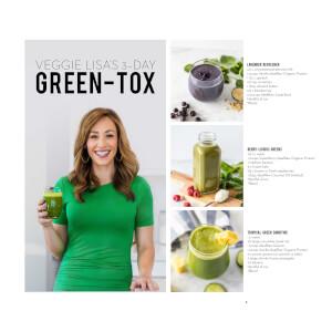 3 Day Green Detox