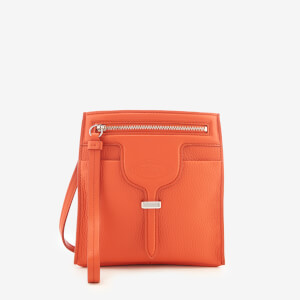 Tod's Women's Micro Bag - Orange