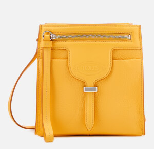 Tod's Women's Micro Bag - Yellow