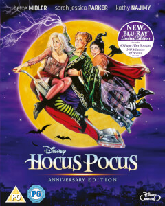 Hocus Pocus - 25th Anniversary Edition