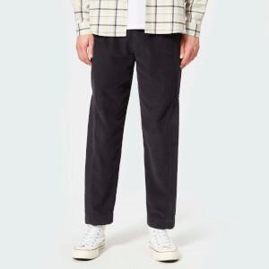 Folk Men's Fraction Pants - Charcoal