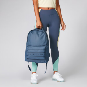 Backpack - Dark Indigo