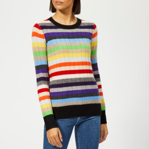 Madeleine Thompson Women's Rufina Jumper - Multi