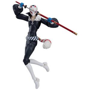Persona 5 Figma Action Figure Fox 16cm
