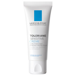 La Roche-Posay Toleriane Sensitive Facial Moisturiser 40ml