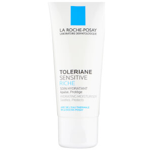 La Roche-Posay Toleriane Sensitive Rich Moisturiser 40ml