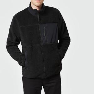 Penfield Men's Mattawa Fleece - Black