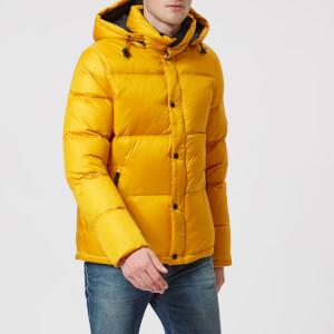 Penfield Men's Equinox Jacket - Golden Yellow