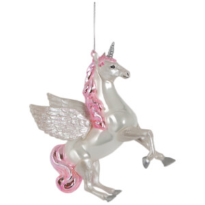 Sass & Belle Unicorn Bauble
