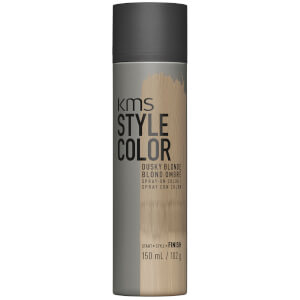 KMS Style Color -värisuihke, Dusky Blonde 150ml
