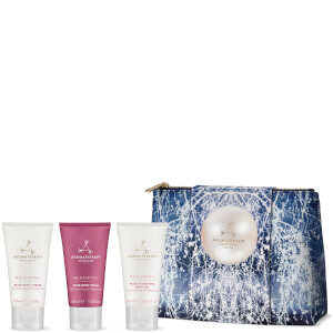 Aromatherapy Associates The Power of Rose Travel Collection Set