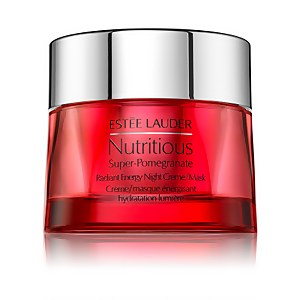 Estée Lauder crema/maschera notte Nutritious Super-Pomegranate Radiant Energy Night 50 ml