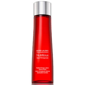 Estée Lauder Nutritious Super-Pomegranate Radiant Energy Lotion Intense Moist 200ml