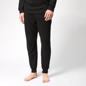 Calvin Klein Men's Sweatpants - Black