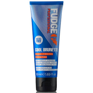 Fudge Cool Brunette -shampoo 50ml