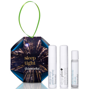 this works Sleep Tight (Worth £18)