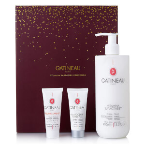 Gatineau Vitamina Hand Care Collection (Worth £56.40)