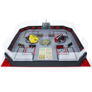 Robot Wars - Arena