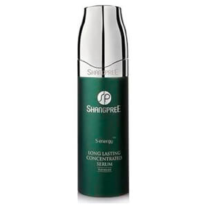 SHANGPREE S-Energy Long Lasting Concentrated Serum 30 ml