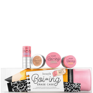 benefit Erase Case 01 Concealer (Worth £26.15)